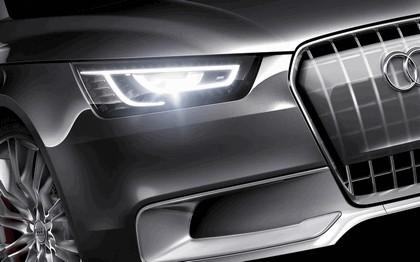 2008 Audi A1 Sportback concept 14