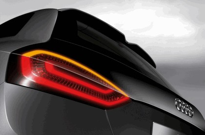 2008 Audi A1 Sportback concept 15
