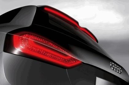 2008 Audi A1 Sportback concept 16
