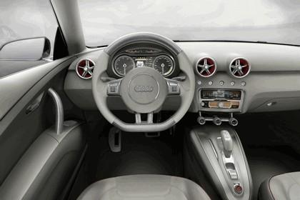 2008 Audi A1 Sportback concept 19