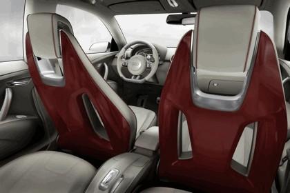 2008 Audi A1 Sportback concept 20