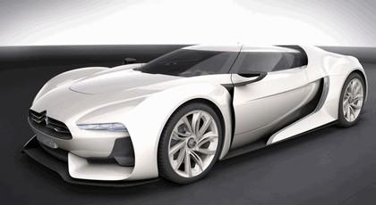 2008 Citroen GT concept 1