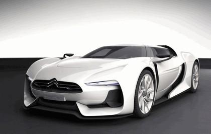 2008 Citroen GT concept 2