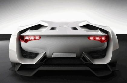 2008 Citroen GT concept 4