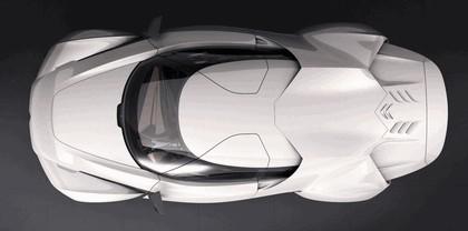 2008 Citroen GT concept 6