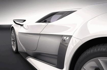 2008 Citroen GT concept 9
