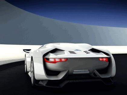2008 Citroen GT concept 10