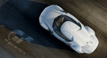 2008 Citroen GT concept 11