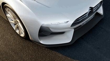 2008 Citroen GT concept 13