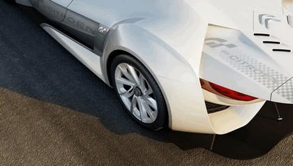 2008 Citroen GT concept 14