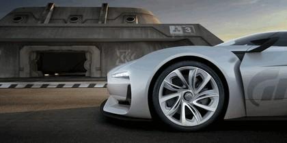 2008 Citroen GT concept 15