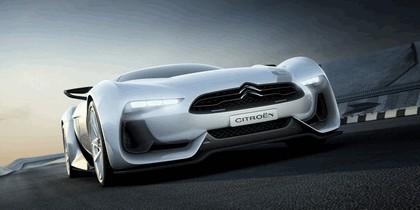 2008 Citroen GT concept 19