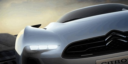 2008 Citroen GT concept 20
