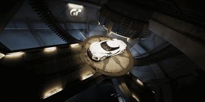 2008 Citroen GT concept 21