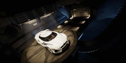 2008 Citroen GT concept 22