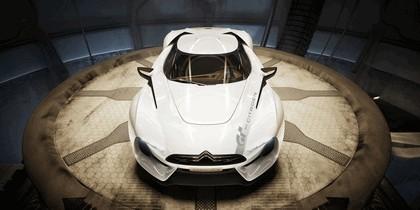 2008 Citroen GT concept 23