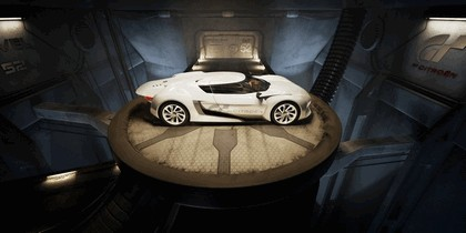 2008 Citroen GT concept 24