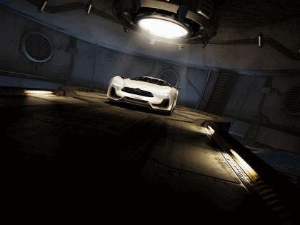 2008 Citroen GT concept 25