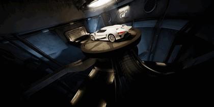 2008 Citroen GT concept 26