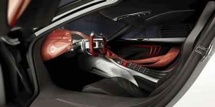 2008 Citroen GT concept 27