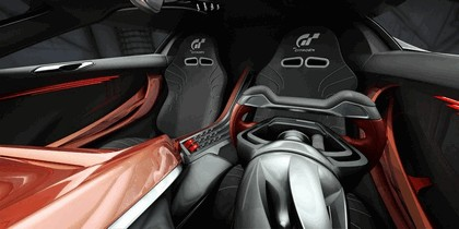 2008 Citroen GT concept 30