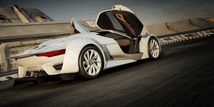 2008 Citroen GT concept 31