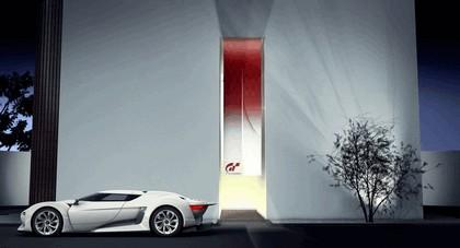 2008 Citroen GT concept 32