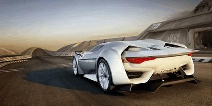 2008 Citroen GT concept 33