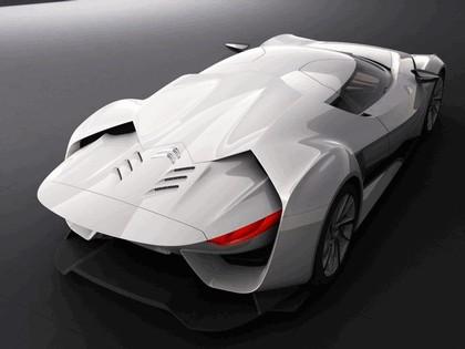 2008 Citroen GT concept 35