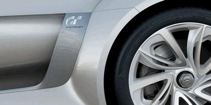 2008 Citroen GT concept 36