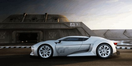 2008 Citroen GT concept 40