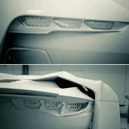 2008 Citroen GT concept 41