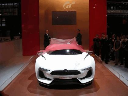 2008 Citroen GT concept 43
