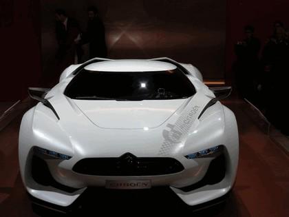 2008 Citroen GT concept 44