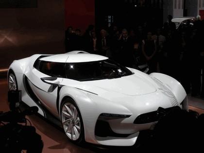 2008 Citroen GT concept 46