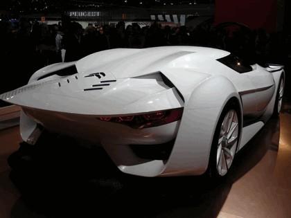 2008 Citroen GT concept 48