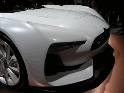 2008 Citroen GT concept 51