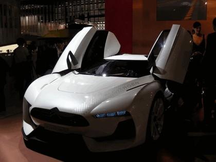 2008 Citroen GT concept 52