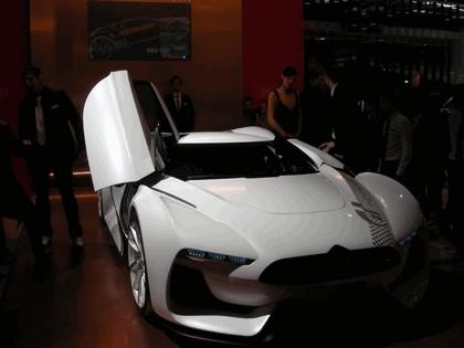 2008 Citroen GT concept 53