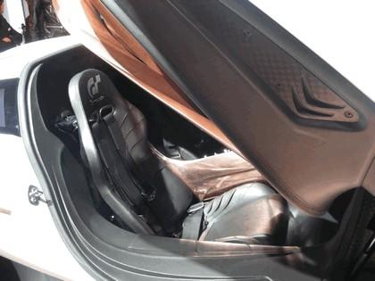 2008 Citroen GT concept 54