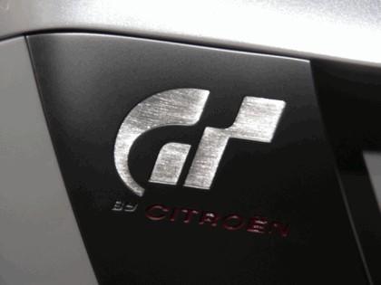 2008 Citroen GT concept 56