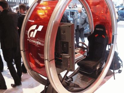 2008 Citroen GT concept 57
