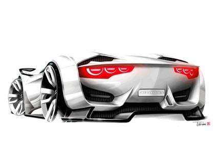 2008 Citroen GT concept 63
