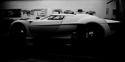2008 Citroen GT concept 64
