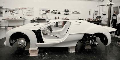 2008 Citroen GT concept 65