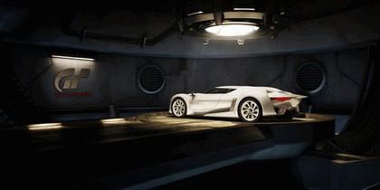 2008 Citroen GT concept 74