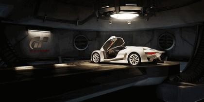 2008 Citroen GT concept 75