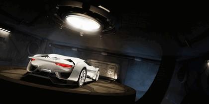 2008 Citroen GT concept 76