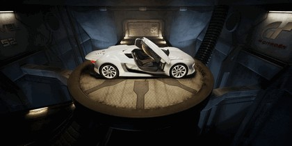 2008 Citroen GT concept 77