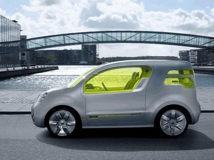 2008 Renault Z.E. concept 1